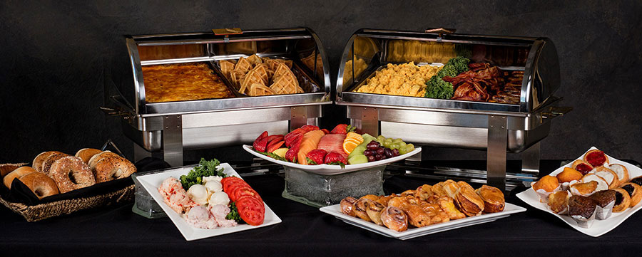 Corporate Catering Gallery