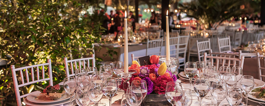 Exquisite Catering, Miami FL, Luxury Events Gallery